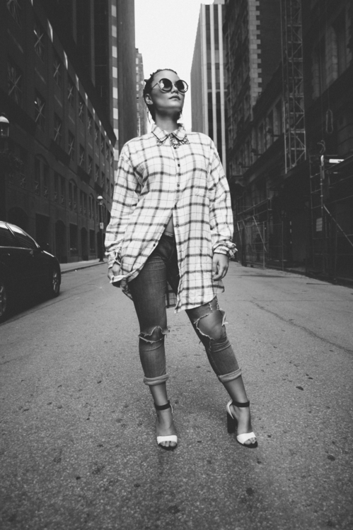 street, fashion, toronto, fashionphotography - dhynes | ello