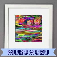 murumuru, art, abstract, abstractpainting - murumuru-7090 | ello