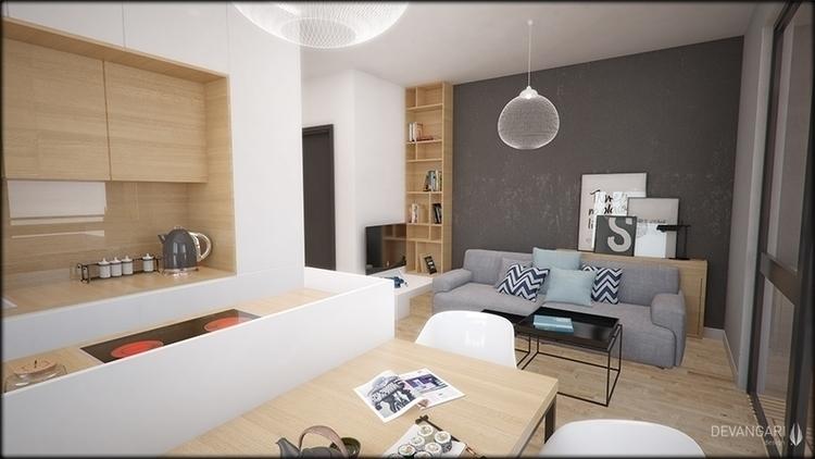 interior, interiordesign, 3dsmax - devangari-8254 | ello