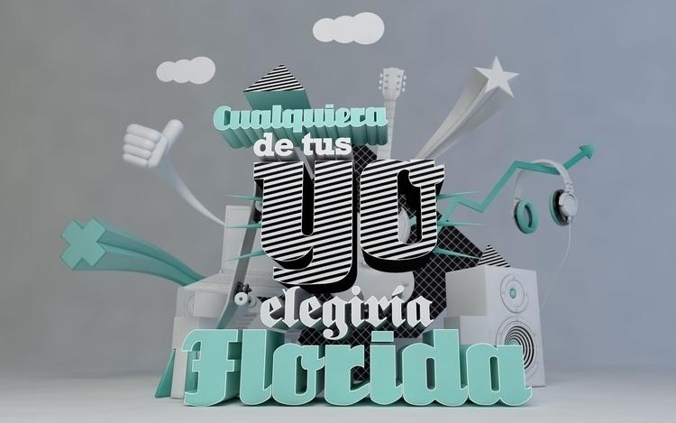 Universidad Florida por Estació - jstleon | ello