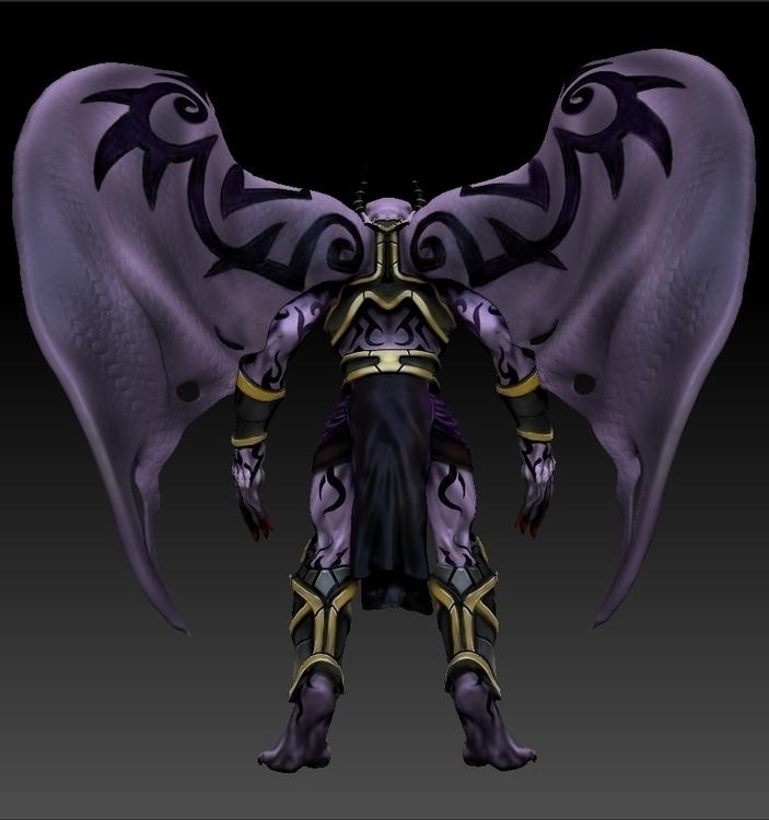 Night Stalker - characterdesign - lnpbr_b9   ello