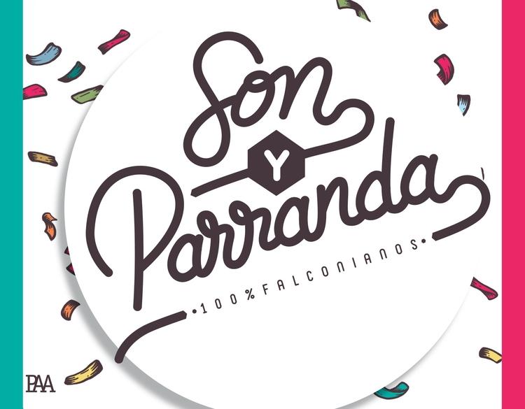 illustration, lettering - samuelheredia | ello