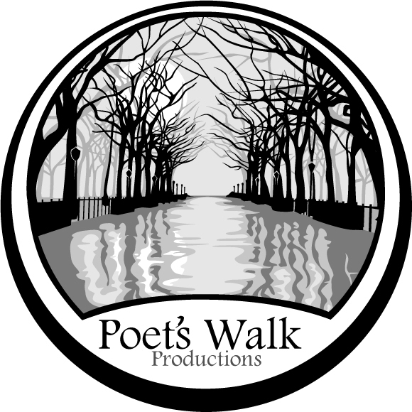 Logo Walk Productions - graphicdesign - kevinallen-5044 | ello