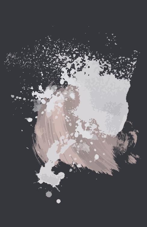 splash, illustration - devangari-8254   ello