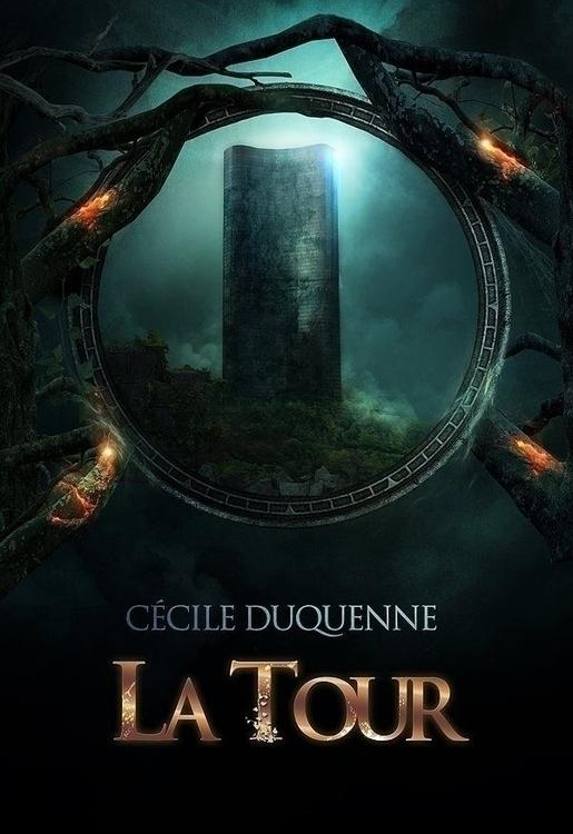 La Tour (2015 - bookcover - alexandravbach-5892   ello