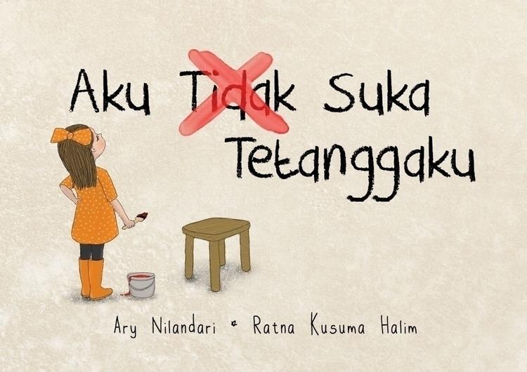 illustration, children'sillustration - ratnakusumahalim | ello