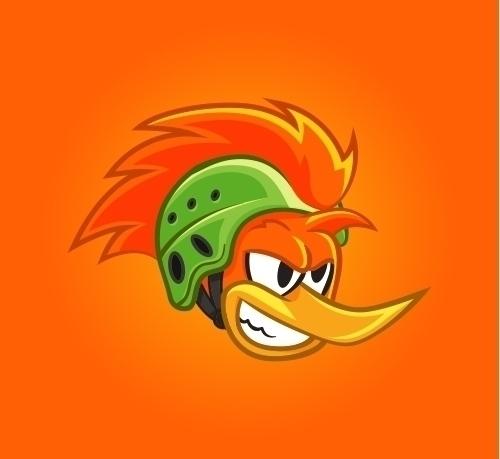 canopy - woodpecker, sport, bird - nicosarmiento | ello