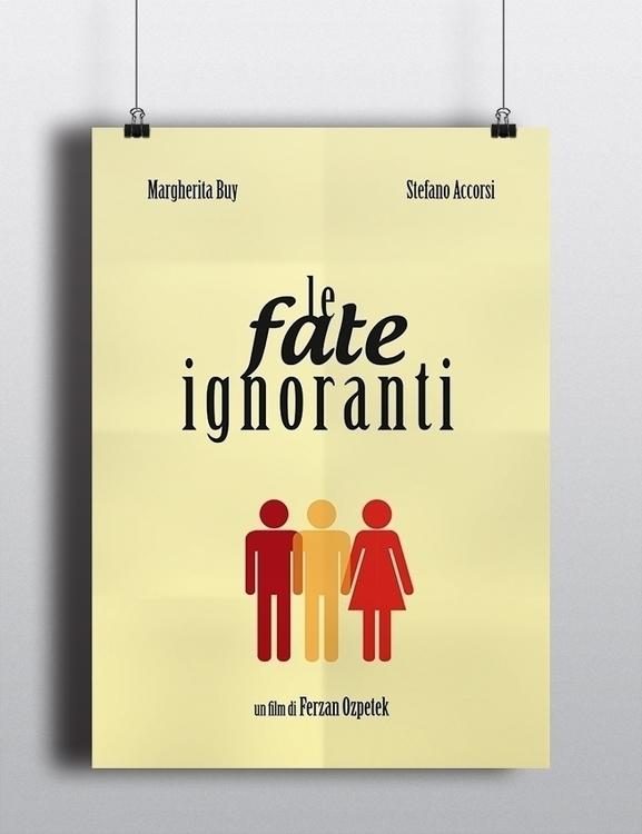 poster, posters, graphicdesign - dani_p | ello