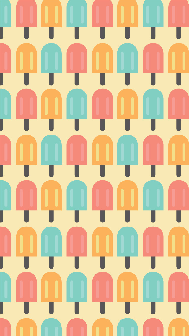 time refreshing popsicles! Find - harugraphic | ello
