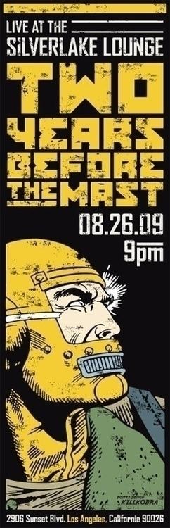 Years Mast - sideart | ello
