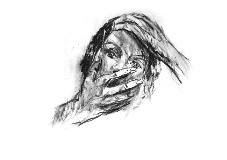 Weston Knade Metamorphosis 2015 - lukaszwodynski | ello