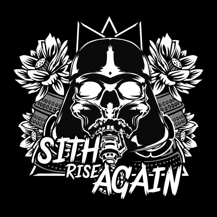 Sith Rise - starwars, jedi, sith - shizo | ello