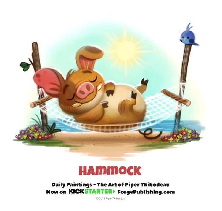 KickStarter Link (18 Hours Rema - piperthibodeau | ello