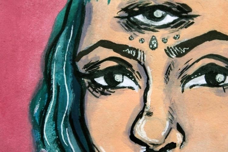 Details - illustrator, practice - maryjoycardano | ello