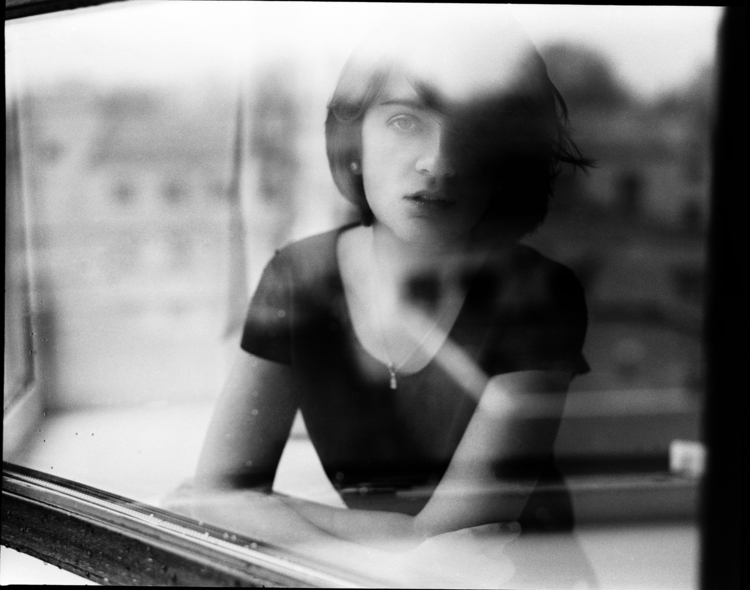Alise - photography, portrait, film - victorianazarova | ello