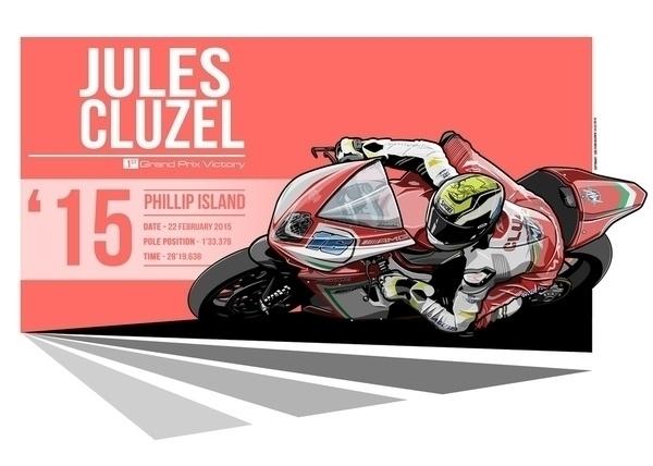 Jules Cluzel - 2015 Phillip Isl - evandeciren | ello