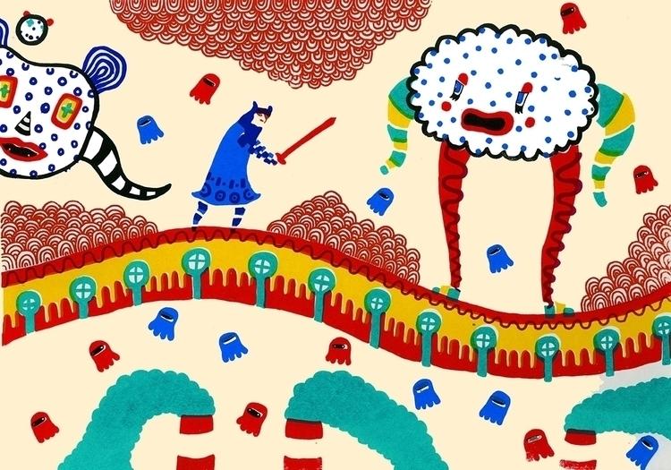 Dreamventure 02 stage developme - saif-9654   ello