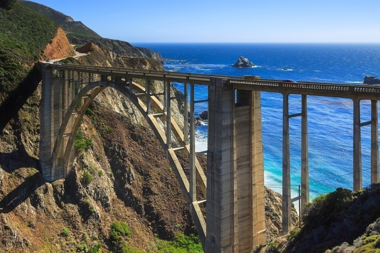 Bixby Bridge - jbxxxxxx | ello