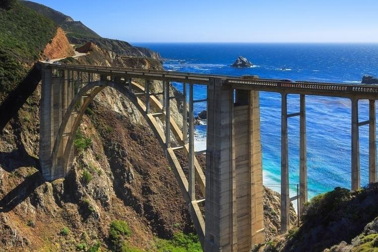 Bixby Bridge - jbxxxxxx | ello