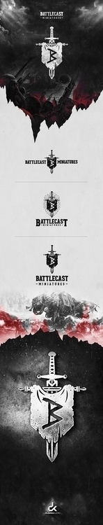 Battlecast Miniatures. Manufact - dk-3395 | ello