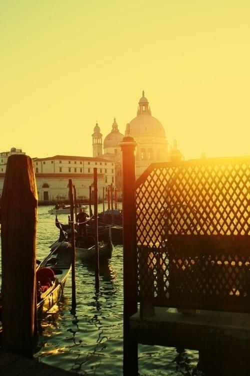 Venice - photography - silviacossu | ello