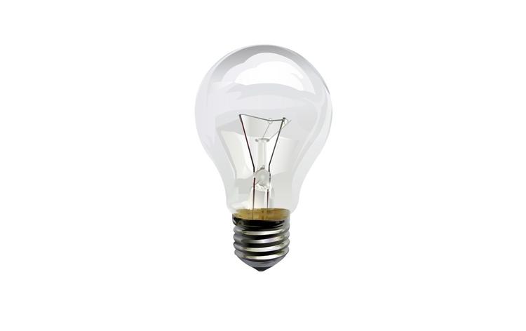 Bulb - illustration - madguroo | ello