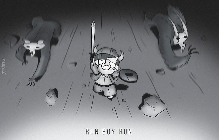 music head love video clip XD - runboyrun - jjneto   ello