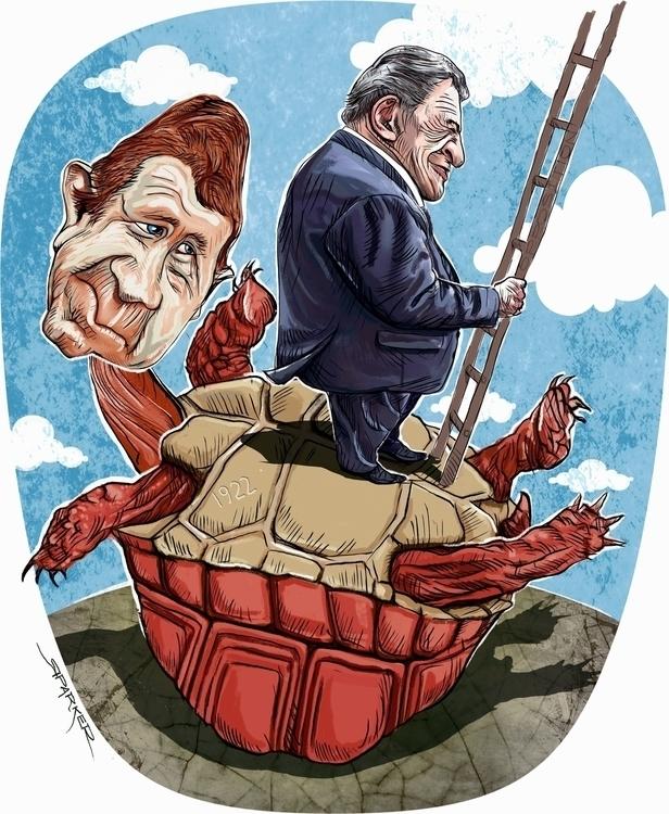 Labour Party leadership battles - richardparker-9013 | ello