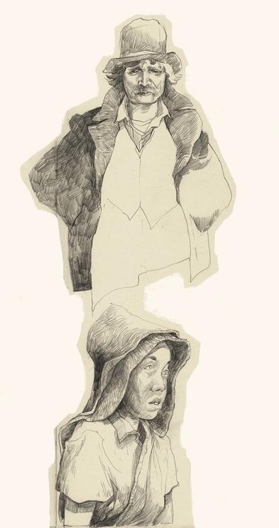 illustration, digitalart, thomkemeyer - thomke-9244 | ello