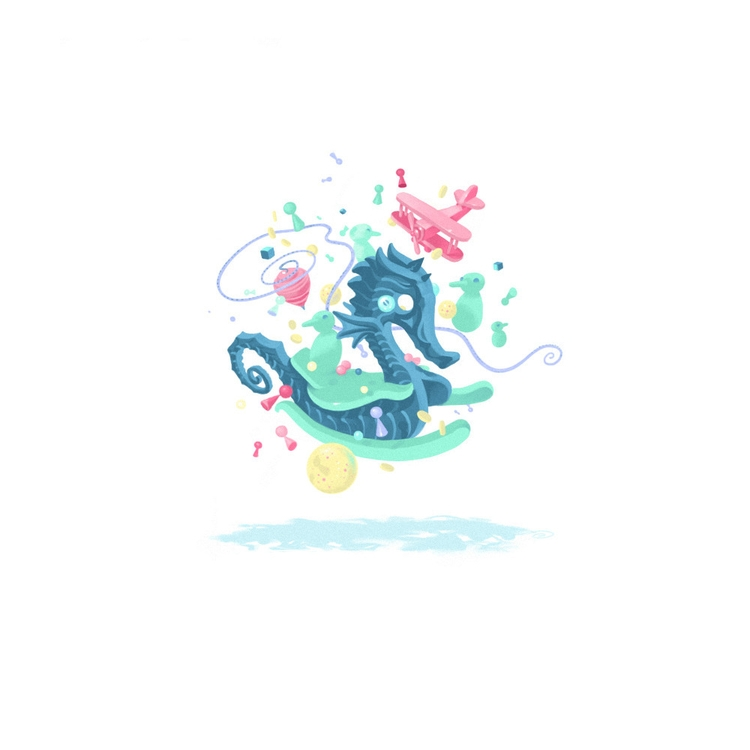 Virtual Fish Market - funi-1117 | ello