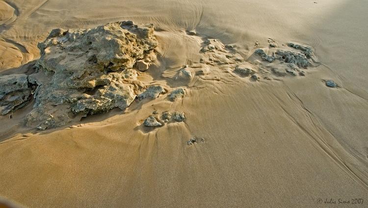 Golden Sand 2 - sand, beach, golden - julissimo | ello
