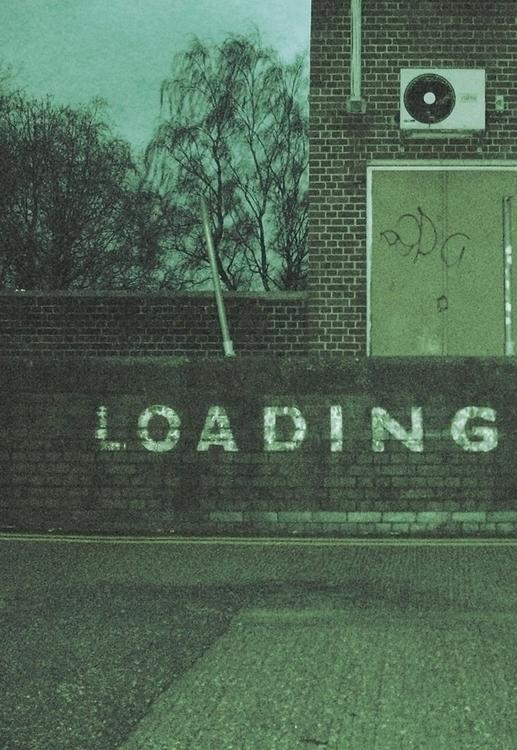 LOADING - photography, uk - kimbogruff   ello