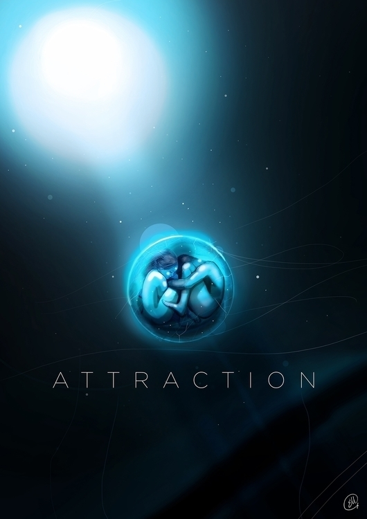 Attraction - attraction, emanuele - emanuelem | ello