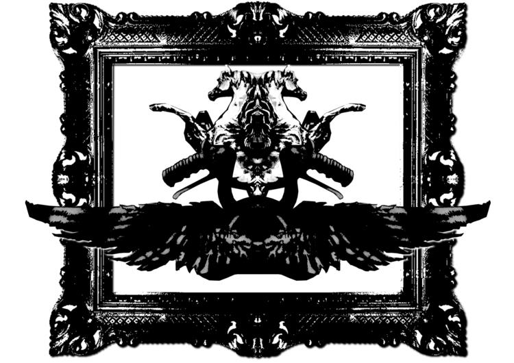 Sagittarius - illustration - lorenzosabatini | ello
