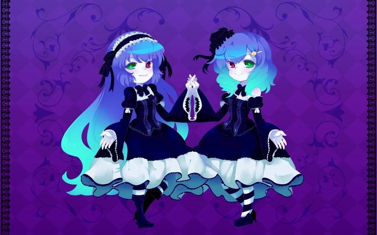 +Anti + Holic+ - vocaloid, anime - princessmisery | ello