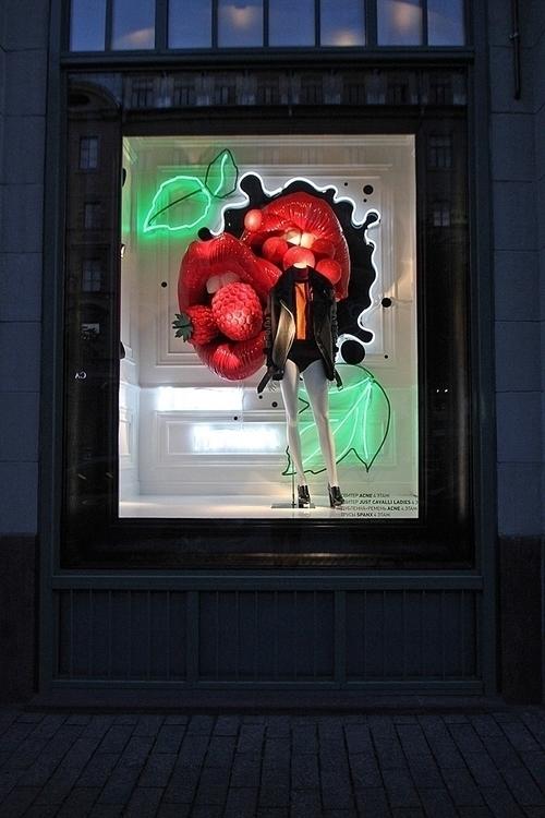 Realisation - window, art, sculpture - murysina | ello