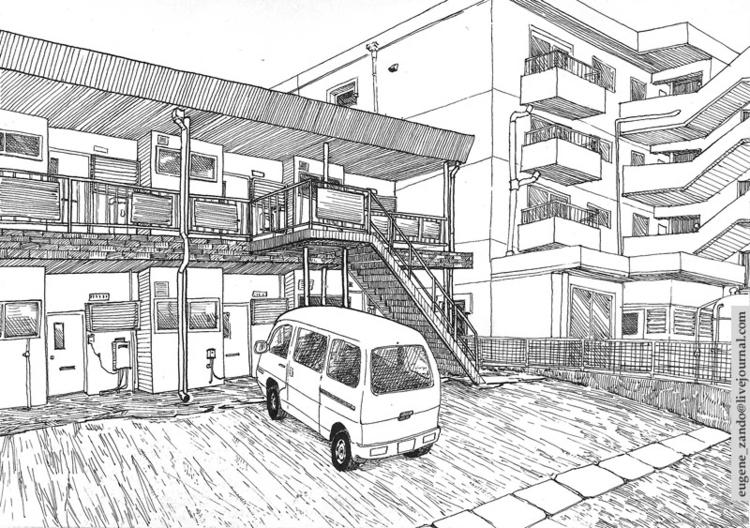 J07 - illustration - sarychev | ello
