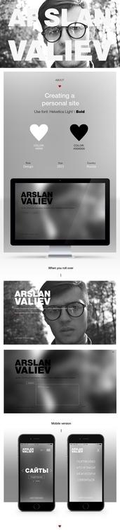 SWEG - fashion, conceptart, design - arslan_valiev | ello