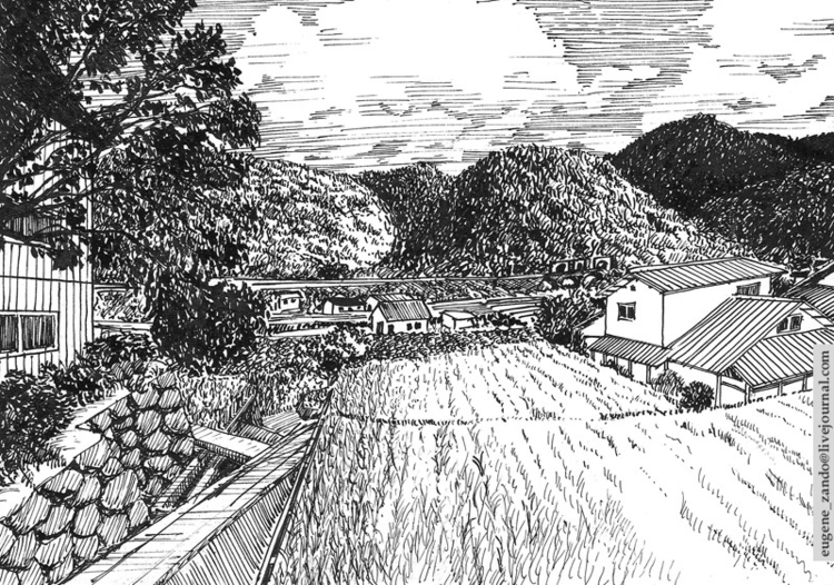 J14 - illustration - sarychev | ello