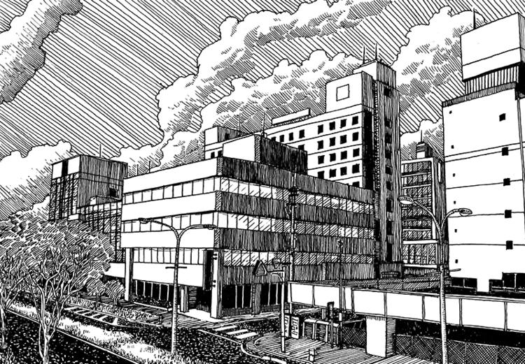J20 - illustration - sarychev | ello