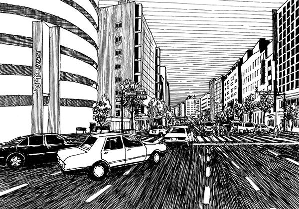 J26 - illustration - sarychev | ello