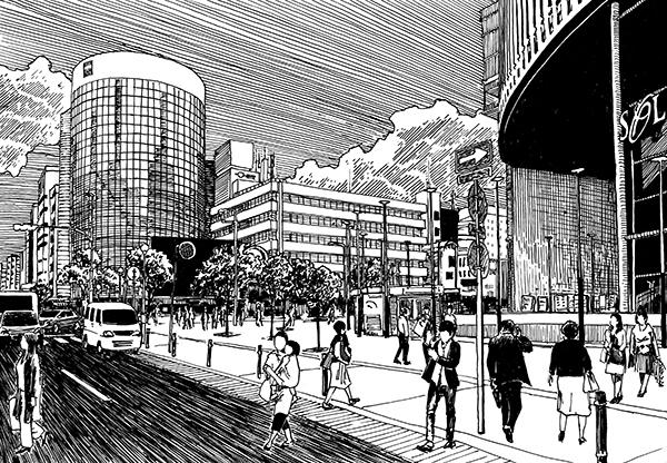 J27 - illustration - sarychev | ello