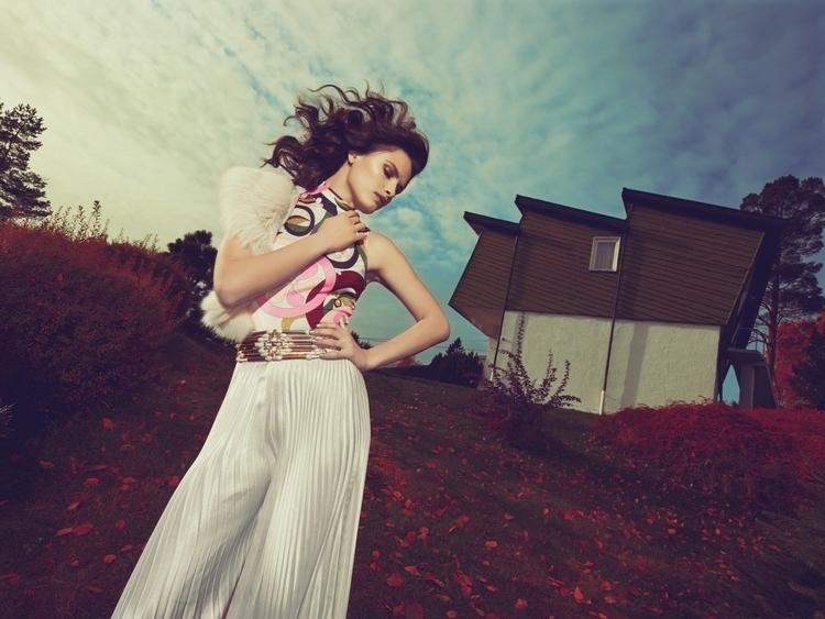 DH - architecture, fashionphotography - steffenaaland | ello