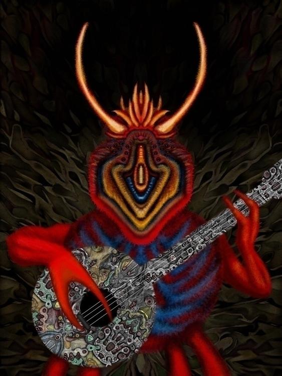 Musician - gabrielpalacios-9761 | ello