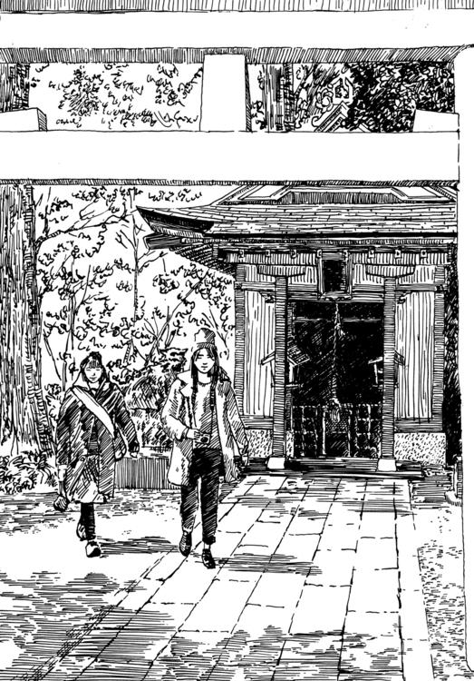 J69 - illustration - sarychev | ello