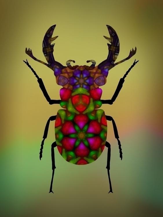 Scarab - scarab - gabrielpalacios-9761 | ello