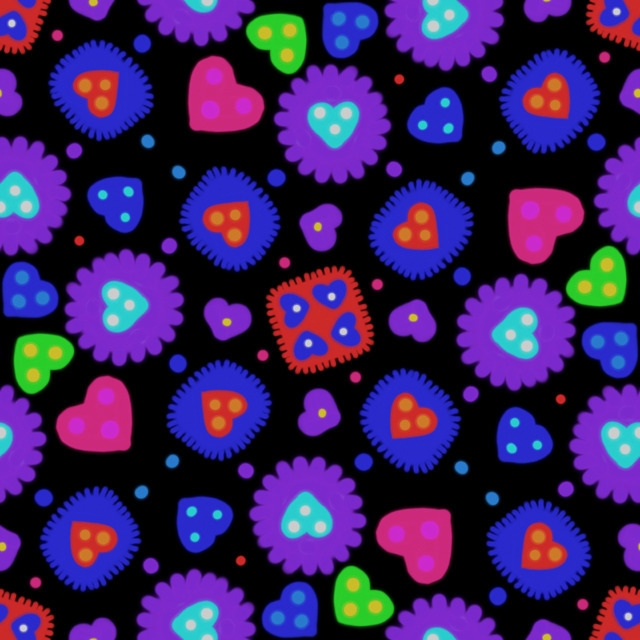 Hearts - hearts - gabrielpalacios-9761 | ello