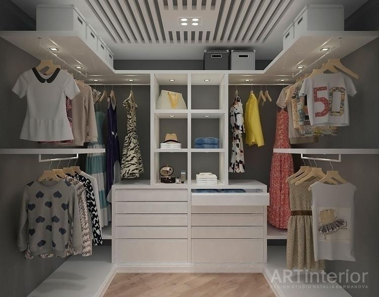 Interior Design - Kiev - badroom - artinterior   ello