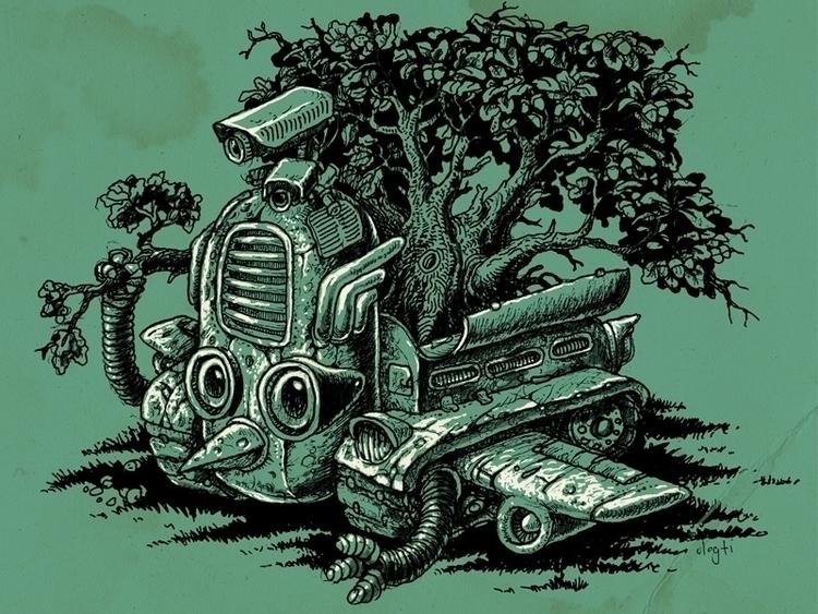 robots - olegti | ello
