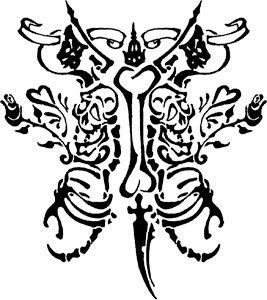 Los Muertos - tattoos - lycius | ello